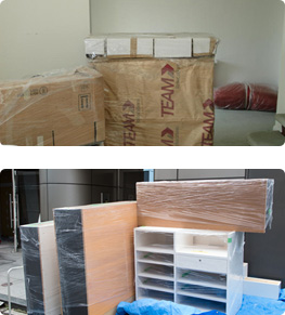 commercial removals